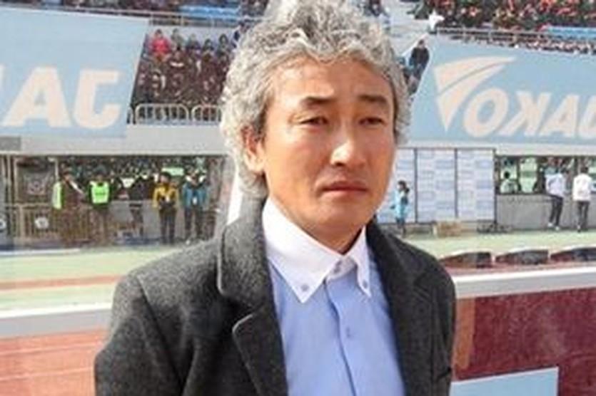 Ли Су Чул, ask.nate.com