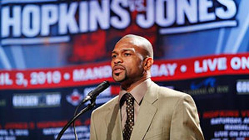 Рой Джонс, espn.go.com