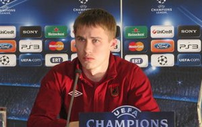 Виталий Калешин, sport.ria.ru