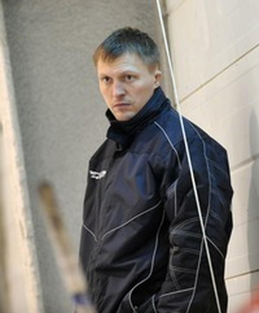 Денис Булгаков, фото Валерия Дудуша, iSport.ua