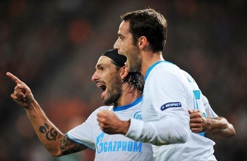 Данни (слева) и Роман Широков, Getty Images