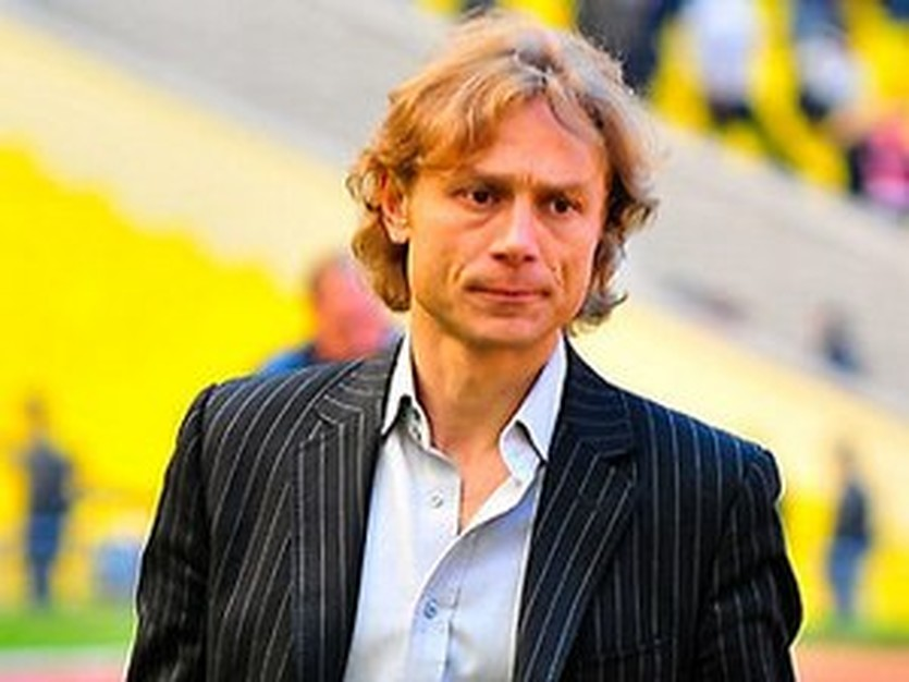 Валерий Карпин, stroy-gorod.info