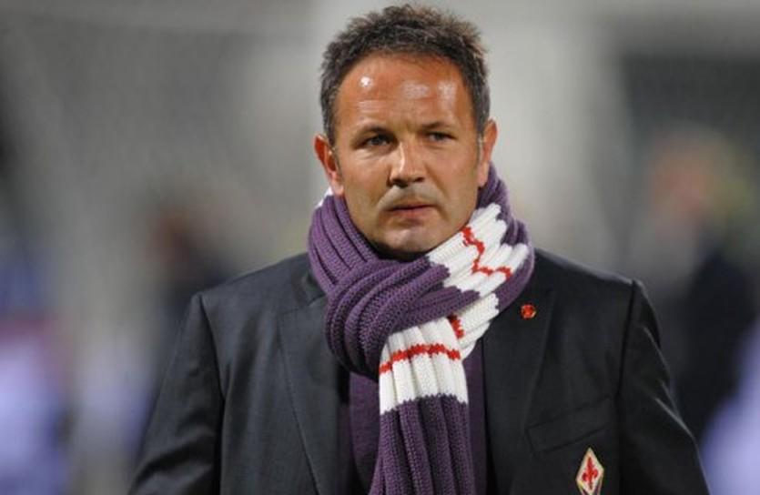 Синиша Михайлович, forzaitalianfootball.com