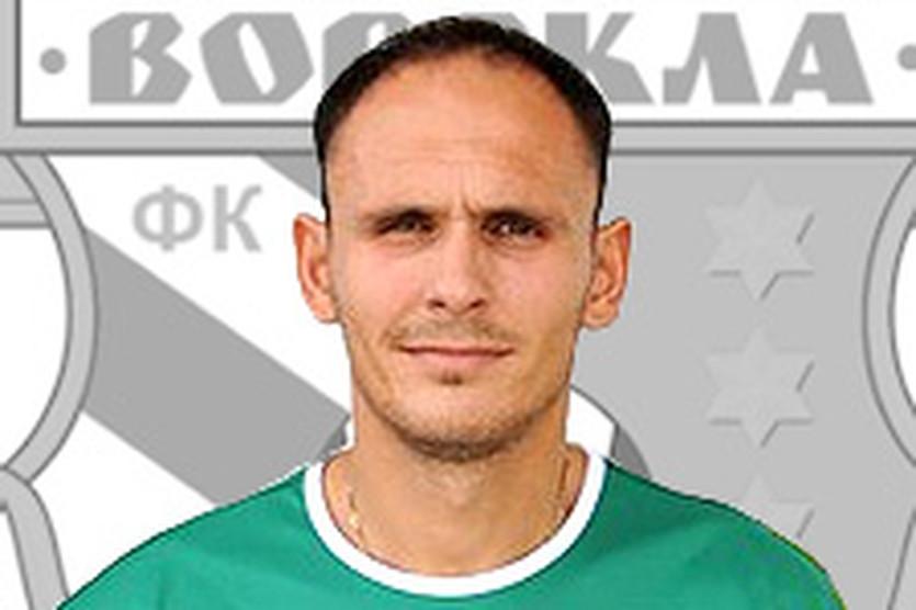 Иван Кривошеенко, fpl.ua