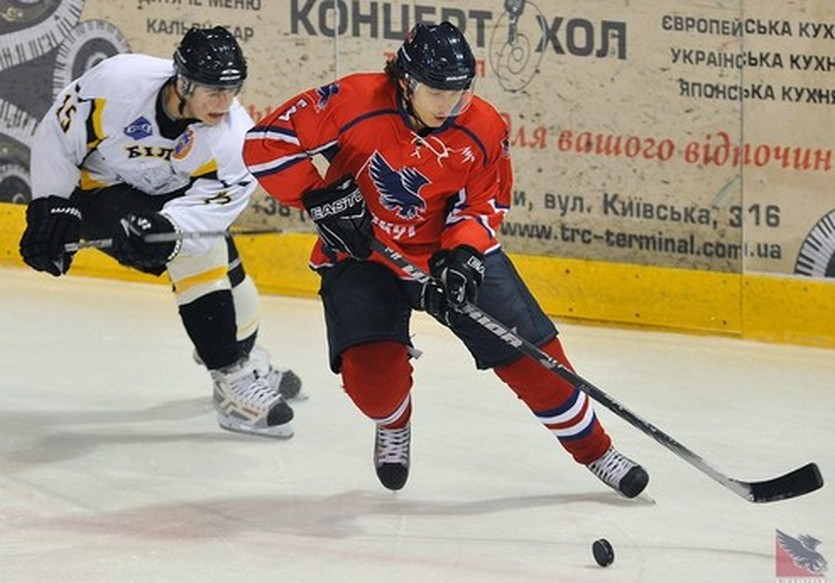 фото hc-berkut.com