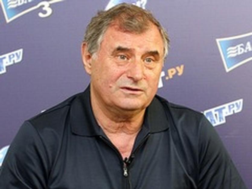 Анатолий Бышовец, sovsport.ru