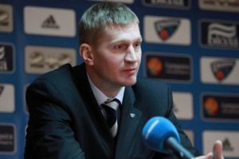 Денис Журавлев, фото БК Днепр