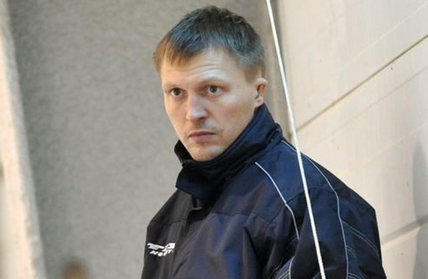 Денис Булгаков продолжает искать оптимальный состав, фото Валерия Дудуша, iSport.ua