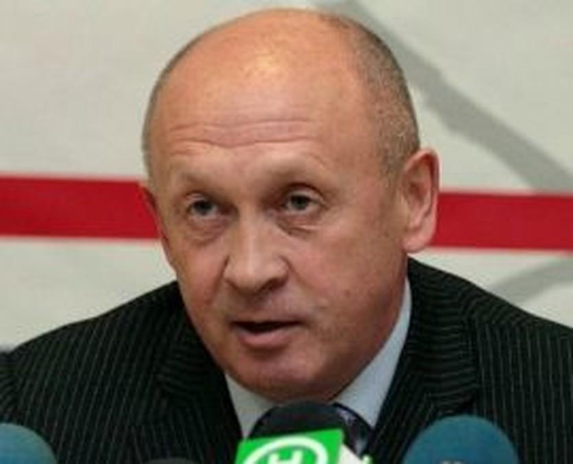 Николай Павлов, focus.ua