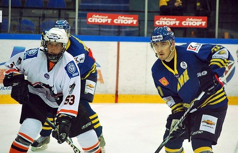 Максим Квитченко (справа), voskrhimik.ru