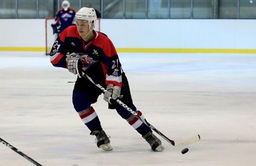 Павел Большаков, фото Александра Осипова, iSport.ua