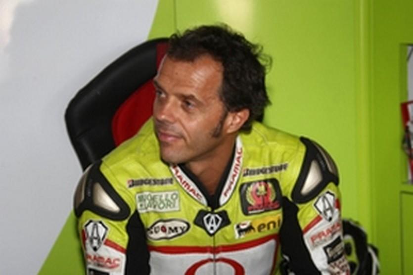 Лорис Капиросси, autosport.com