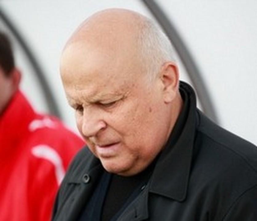 Виталий Кварцяный, фото А.Осипова, football.ua
