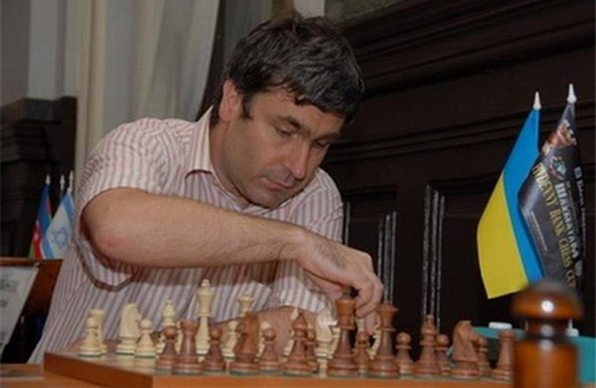 Василий Иванчук, sportclub-isd.com