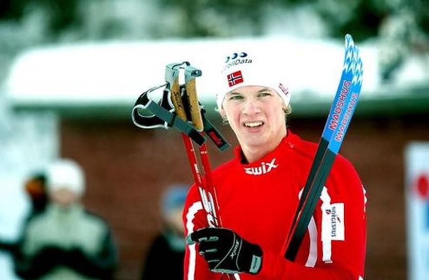 Магнус Крог, фото Tom Erik Thorsen