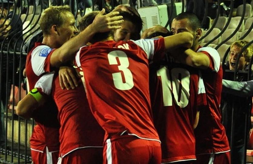 фото Е.Анистрата, football.ua