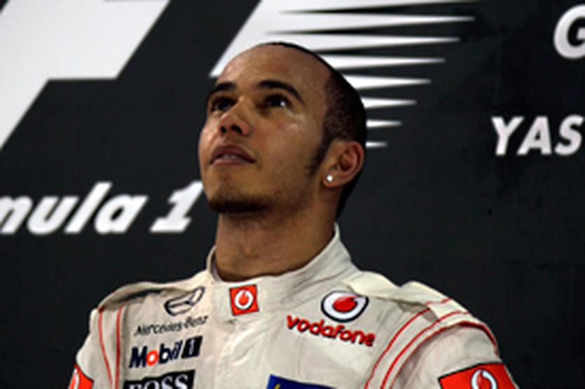 Льюис Хэмилтон, autosport.com