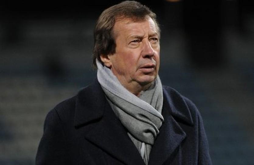 Юрйи Семин,  Football.ua