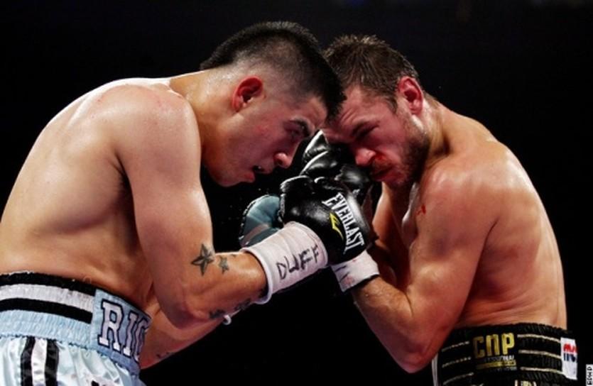 boxingscene.com