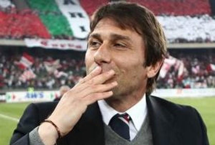 Антонио Конте, forzaitalianfootball.com