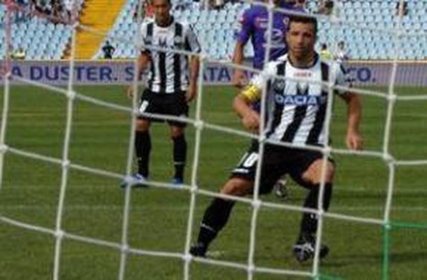 Антонио Ди Натале, football-italia.net