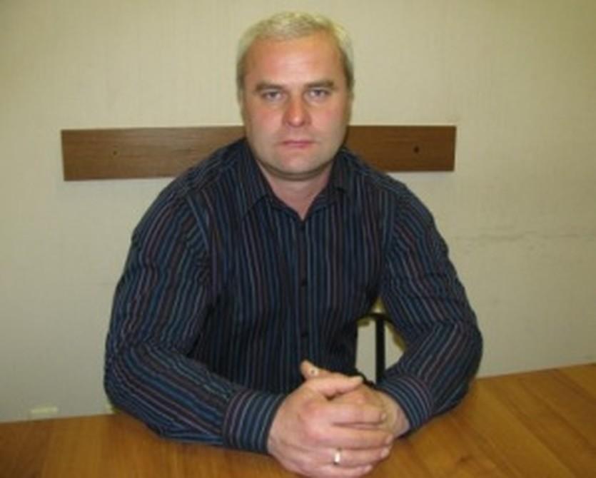 Александр Кобиков, ХК Акулы