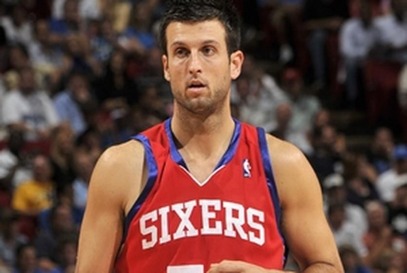 Джейсон Капоно, basket4us.com