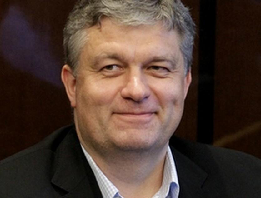 Гинас Руткаускас, фото РИА-Новости