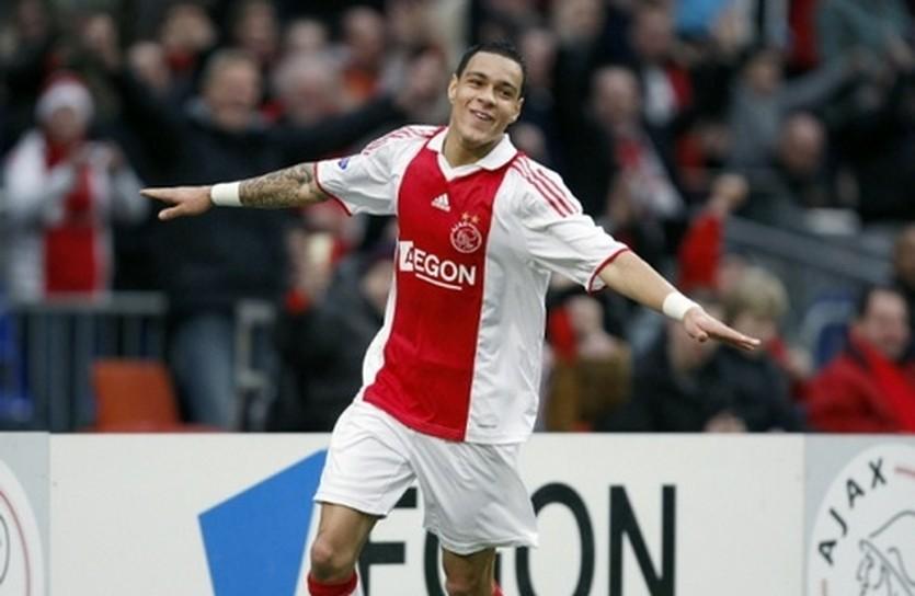 Грегори ван дер Виль, footballupdatenet.com