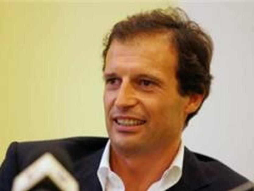 Массимилиано Аллегри, АР