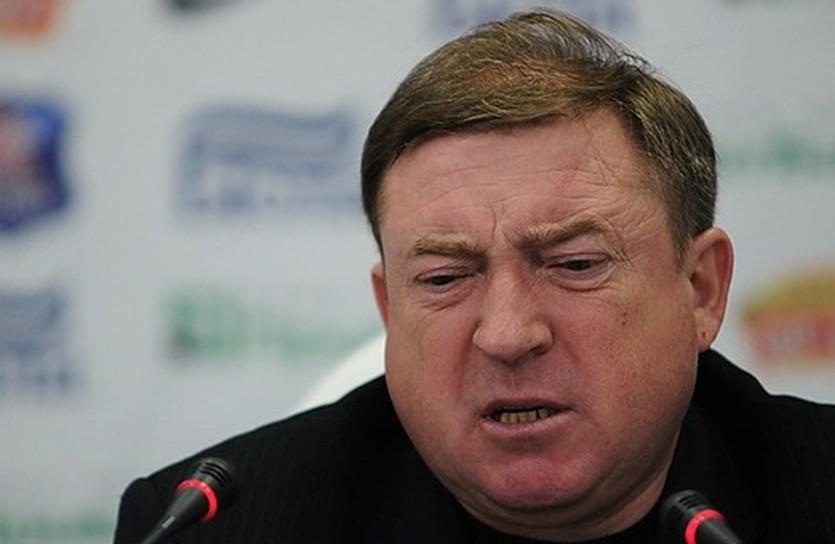 Вячеслав Грозный, фото И.Хохлова, football.ua