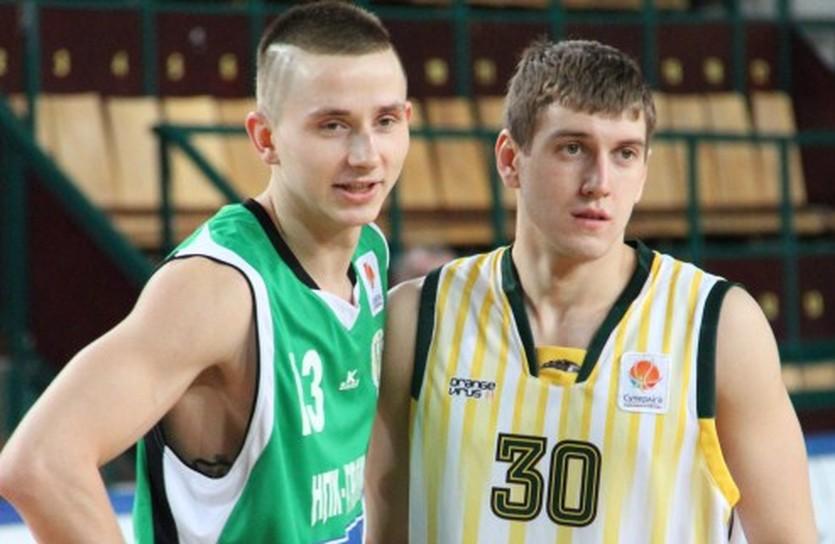 Доленко и Буренко: не в основе, так хоть в дубле, фото БК Киев