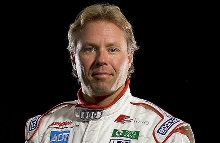 Джей Джей Лехто, formula-one.speedtv.com