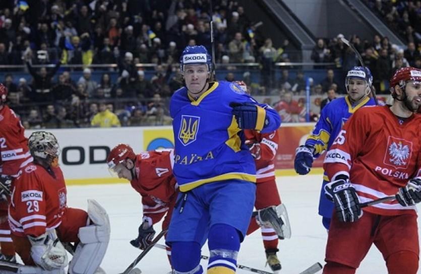 Андрей Михнов стал одним из героев матча. Фото iSport.ua