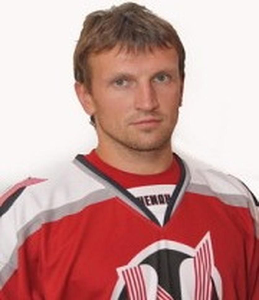 Алексей Крутиков, belarushockey.com