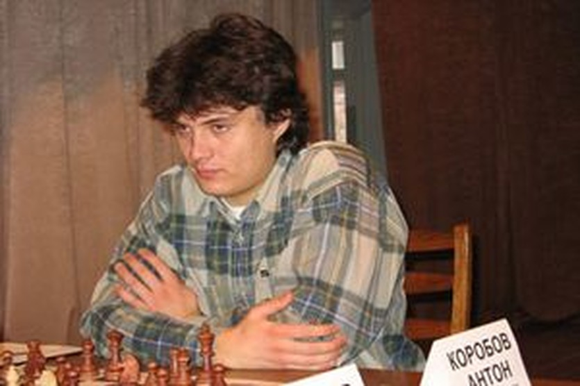 Антон Коробов, chesspro.ru