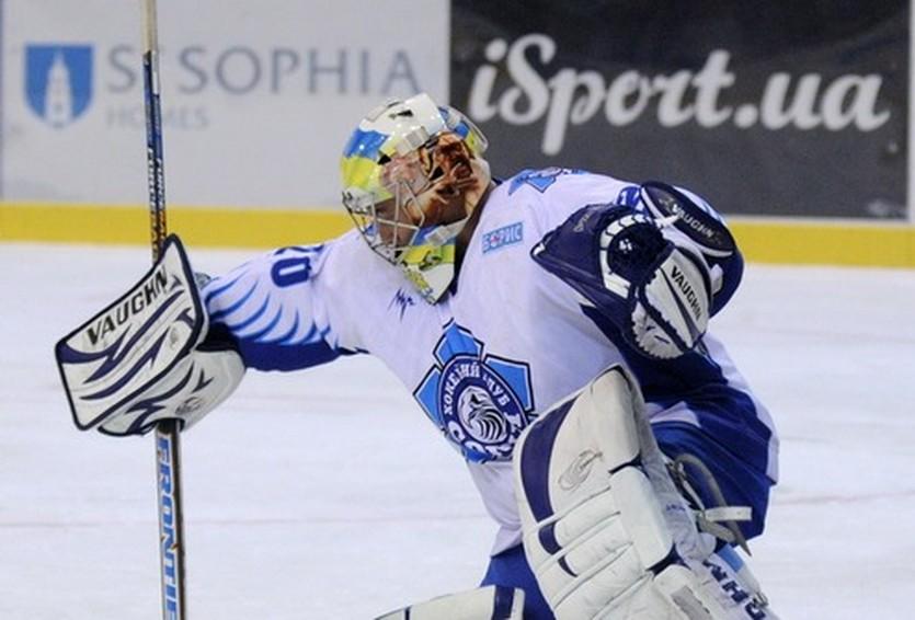 Константин Симчук сегодня не выручил, iSport.ua
