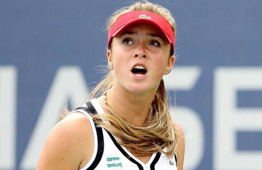 Элина Свитолина, sapronov-tennis.org