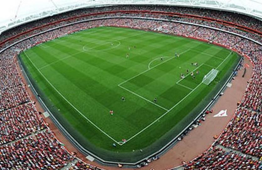 Фото ФК Арсенал