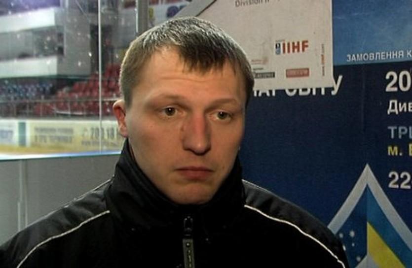 Денис Булгаков, ХК Беркут