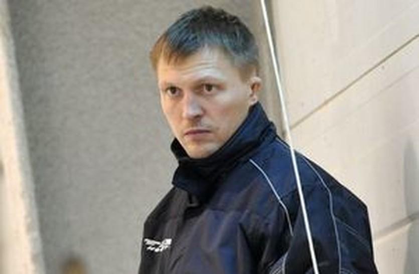 Денис Булгаков, фото Д.Неймырка, iSport.ua
