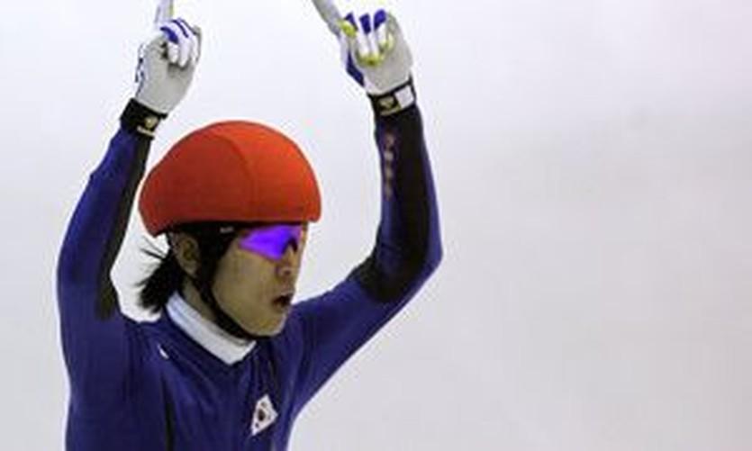 Ан Хен Су, AFP