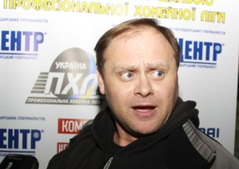 Константин Буценко, фото akuly.com