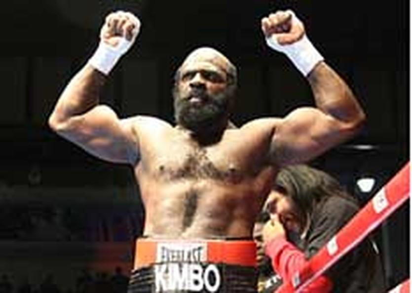 Кимбо Слайс, fightnews.com