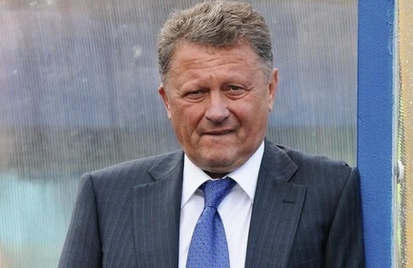 Мирон Маркевич, фото Д.Неймырка, football.ua
