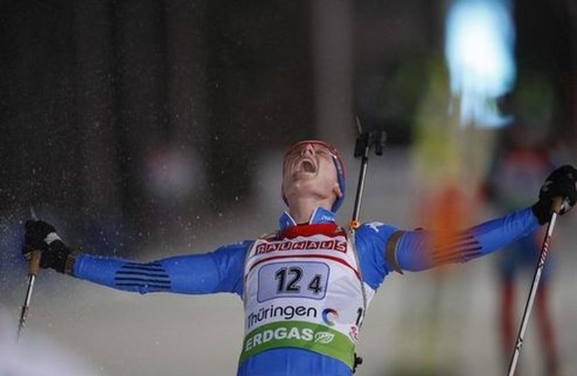 Лукас Хофер, Getty Images