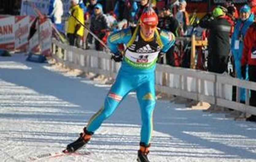 Сергей Седнев, biathlon.com.ua