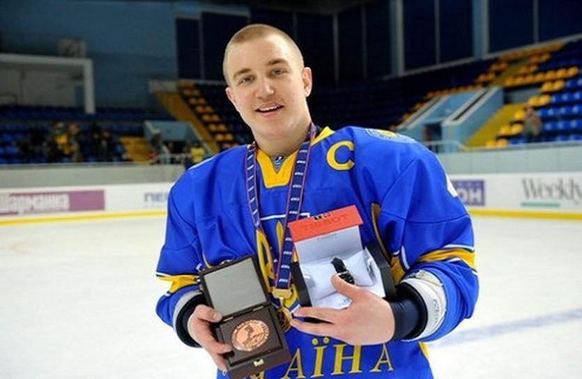 Всеволод Толстушко, фото Валерия Дудуша, iSport.ua