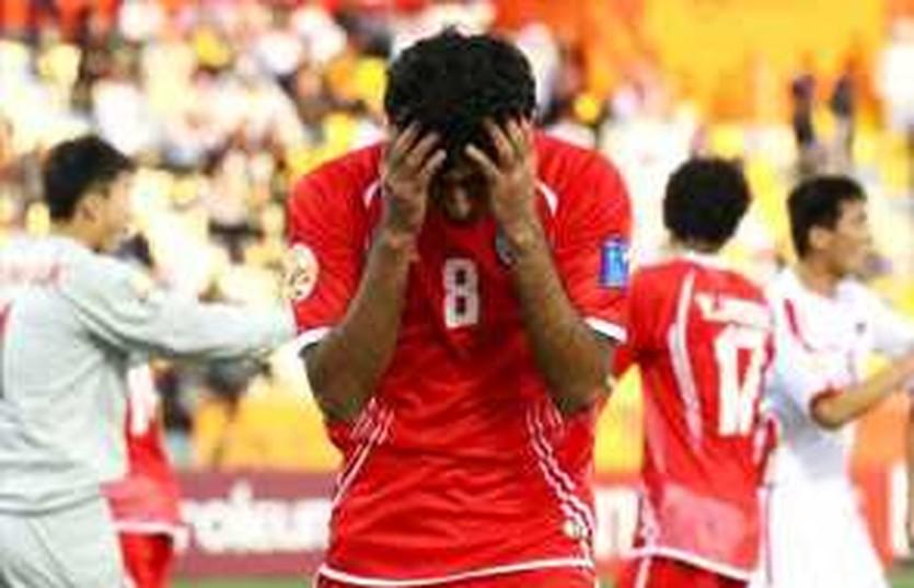 Хамдан Аль Камали, goal.com