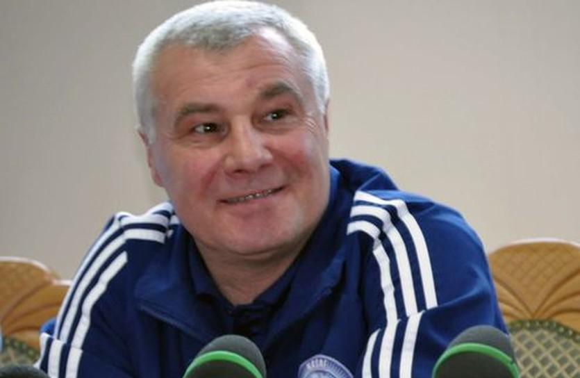 Анатолий Демьяненко, uff.uz